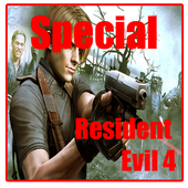 Special Resident Evil 4 Guide icon