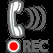 Phone & Voice Recorder icon