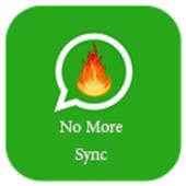 synchronizer firewall icon