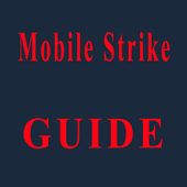 Mobile Guide for Strike icon