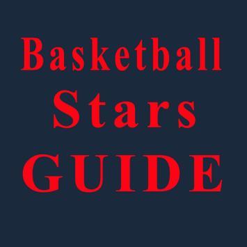 Stars Guide for Basketball KB poster