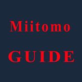 Free Guide Of Miitomo icon