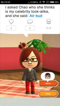 Free Guide Of Miitomo apk screenshot