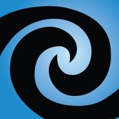 Oceanography icon