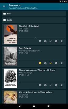 ReadEra – book reader (Unreleased) apk screenshot