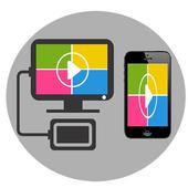 Visual PC Remote Control icon