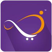 Rise Retail - Sales Person App icon