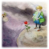 The Little Prince icon