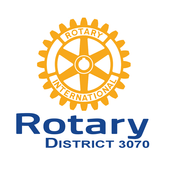 Rotary District 3070 Official icon