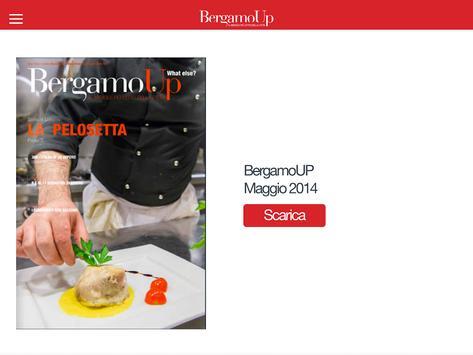 BergamoUP apk screenshot