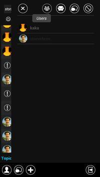 420 StonerBros Community Chat apk screenshot