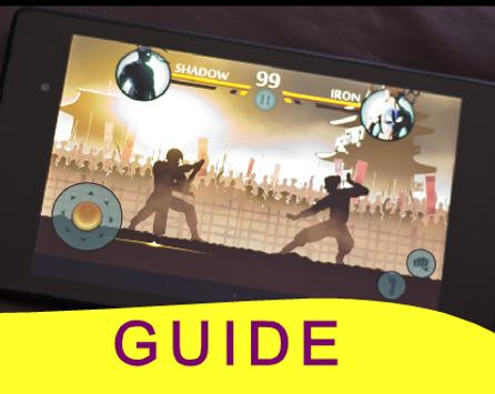 Top Fight Guide 4 Shadow II apk screenshot