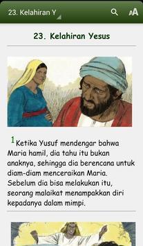 Cerita Alkitab Terbuka apk screenshot