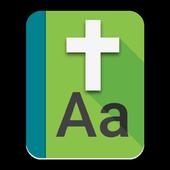 Kamus Alkitab icon