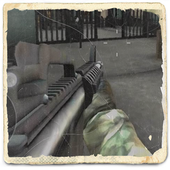 Guide! Bullet Force icon