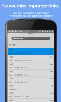 SalesBoss 4 in 1 manage store apk screenshot
