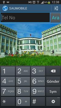 SauMobile apk screenshot
