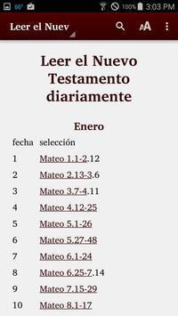 Matsigenka - Bible apk screenshot