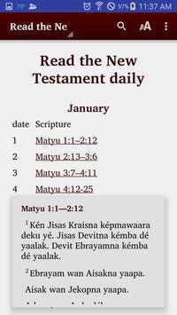 Maprik - Bible apk screenshot