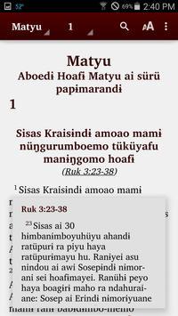 Angor - Bible apk screenshot