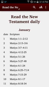 Safeyoka - Bible apk screenshot
