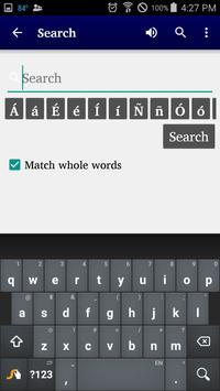 Aukaans - Bible apk screenshot