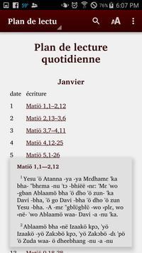 Dan Gweetaawu - Bible apk screenshot