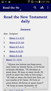 Bontok Eastern - Bible apk screenshot