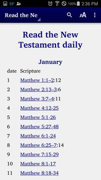 Gullah - Bible apk screenshot