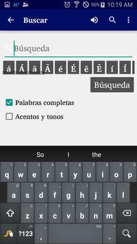 Guanano - Bible apk screenshot