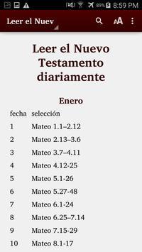 Huitoto Murui - Bible apk screenshot