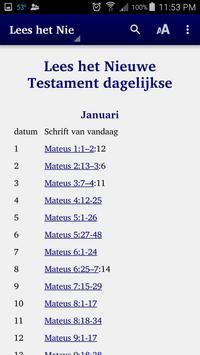 Sranan - Bijbel apk screenshot