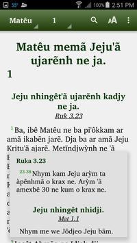 Kayapó - Bible apk screenshot