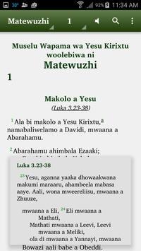 Takwane - Bíblia apk screenshot