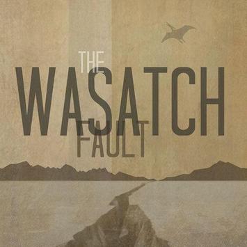 Seismic Sense (Utah) poster