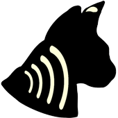 The Serval Mesh icon