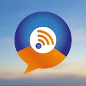 SipcoSoftPhone icon
