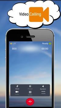SipcoSoftPhone apk screenshot