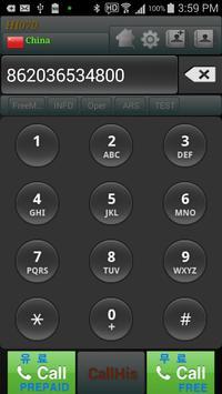 HI070 FREE CALL WIFI LTE 3G poster