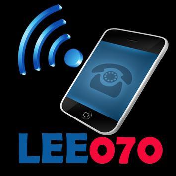 LEE070 스마트폰 무료 PBX 인터넷 전화 VOIP poster