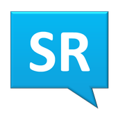 SR Messaging icon