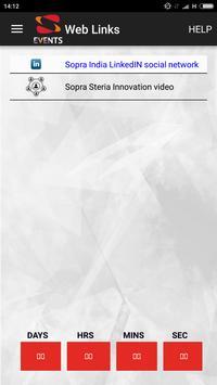Sopra Steria Events apk screenshot