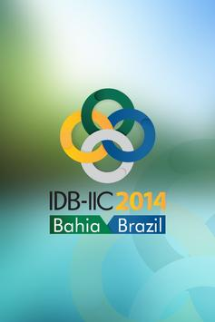 IDB-IIC Annual Meeting poster