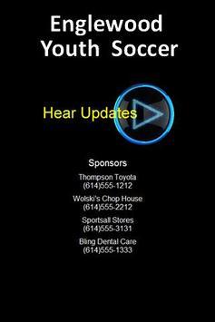 Englewood Youth Soccer apk screenshot