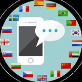 Translate Messenger icon