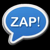 Zap! Messenger icon