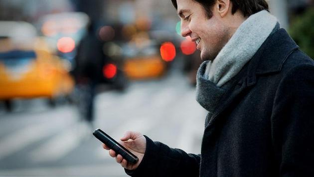 VihoApp messenger - Free chat poster