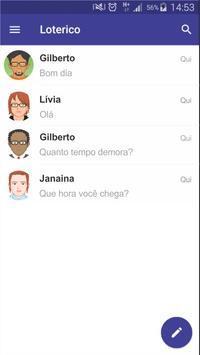 Loterico - fale AGIL apk screenshot