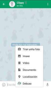 Galegram apk screenshot