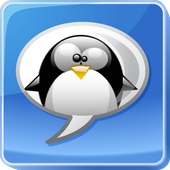 TuxTalk - Messenger icon